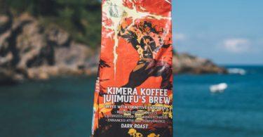 Kimera Koffee Jujimufu's Brew 12oz Ground