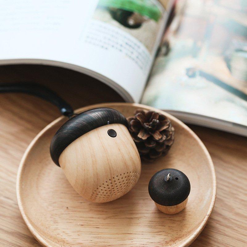 Nut Bluetooth Speaker