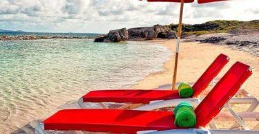 Tequila Sunrisa Villa Anguilla
