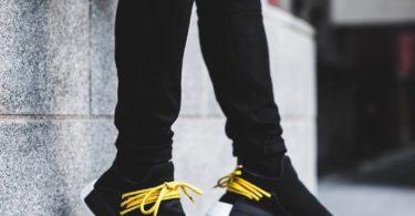 Adidas NMD Pharrell HU Human Species Black