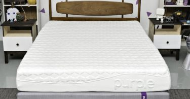 The Purple Mattress