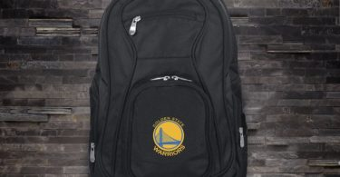 NBA Golden State Warriors Travel Sports Bags