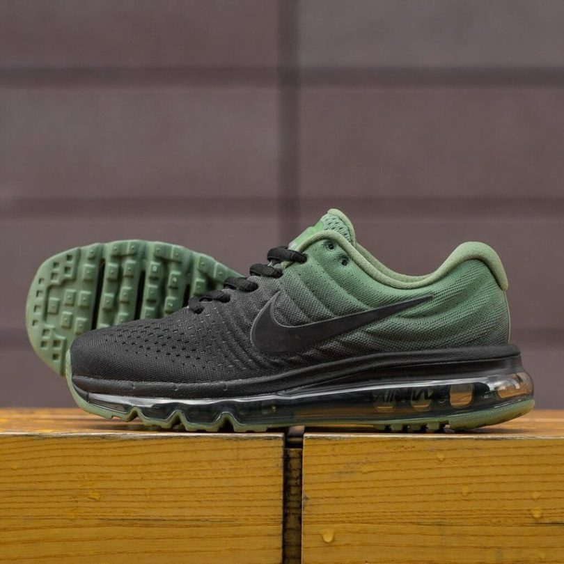 c876065ce4d797 Nike Air Max 2017 GS 851622-009 » Petagadget