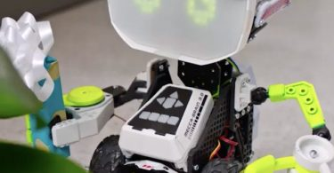 Meccano M.A.X Robotic Interactive Toy With AI