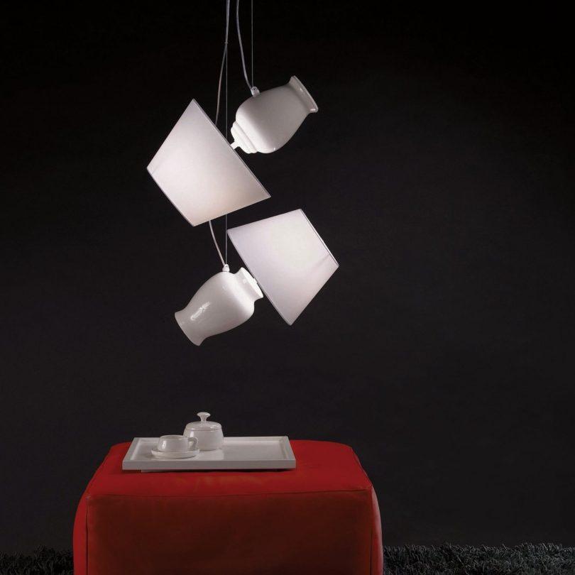 Novecento Suspension Lamp