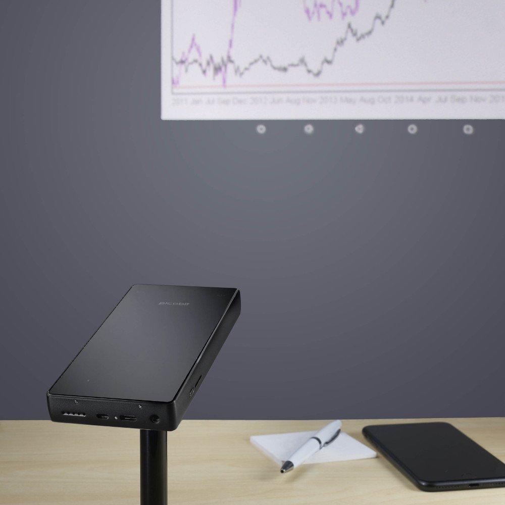 PicoBit HD WiFi Laser Projector