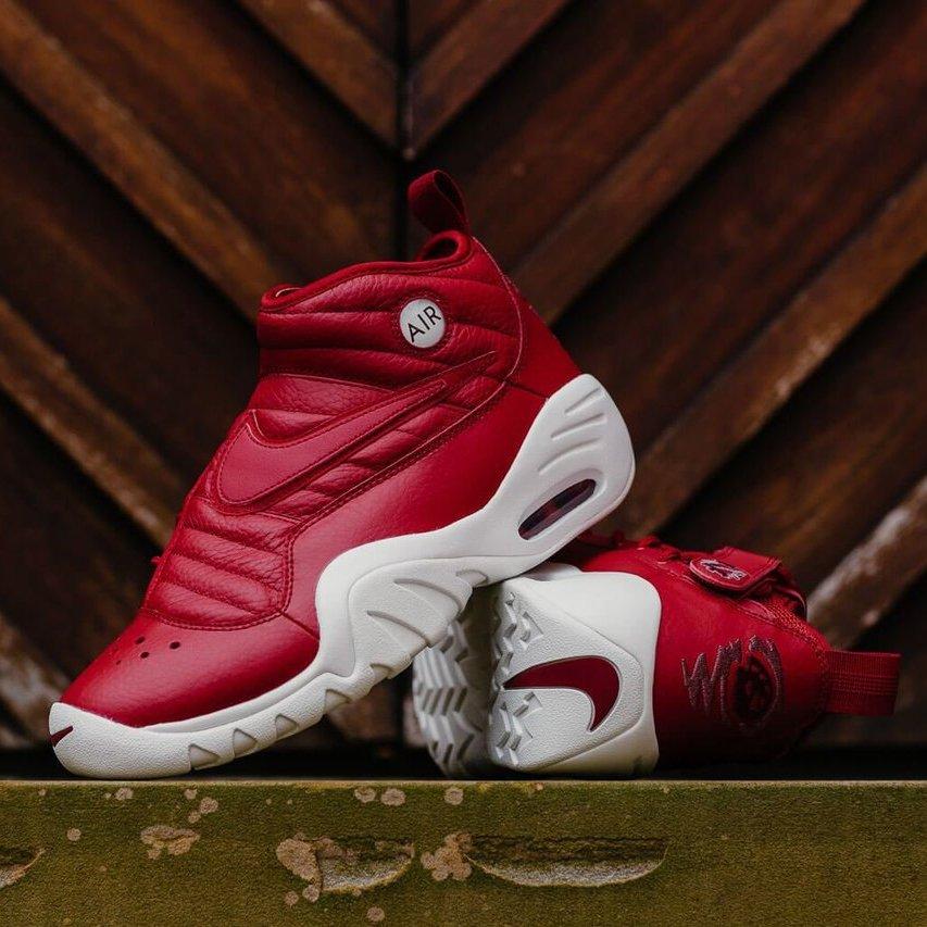 Nike Shake Ndestrukt 880869-600