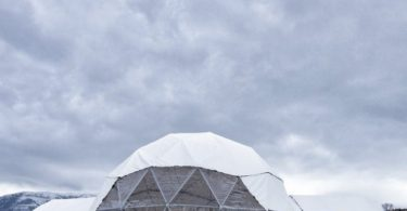 Vital 24 Dome Shelter