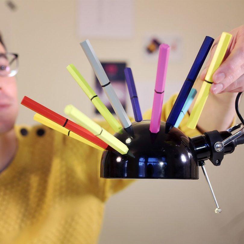 Magnetips Magnetic Pens