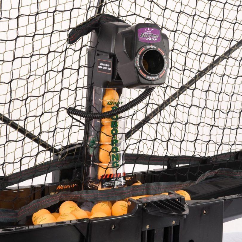 Robo-Pong 2050 Ping Pong Robot