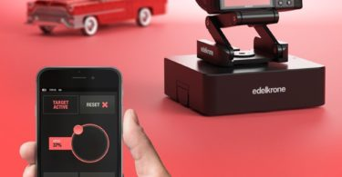 SurfaceONE 2-Axis Smart Motion Control System