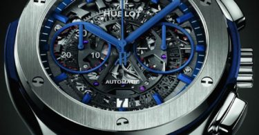Hublot Classic Fusion Aerofusion Automatic Watch