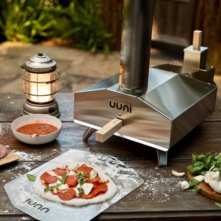 Image result for uuni 3 pizza oven
