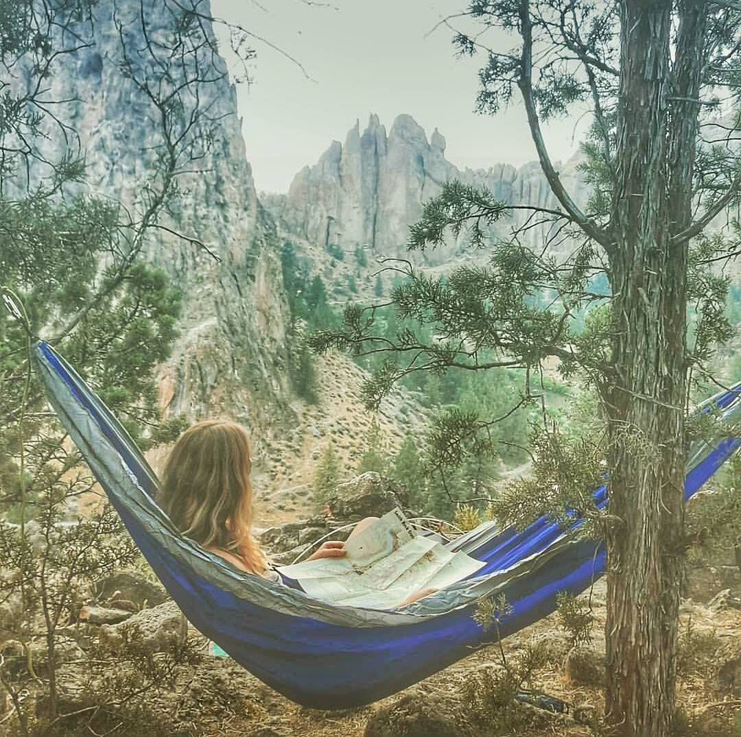 Flying Squirrel Outfitters Lanta Hammock
