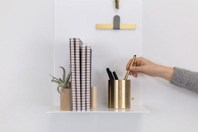 Shelf by Artifox