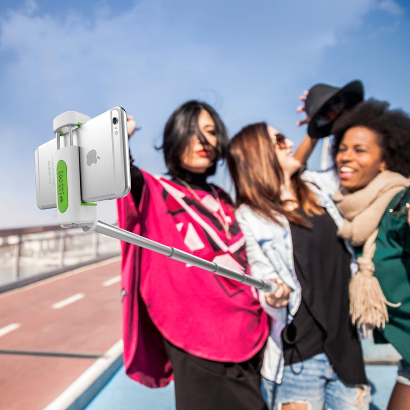 iOttie MiGo Mini Selfie Stick GoPro Pole