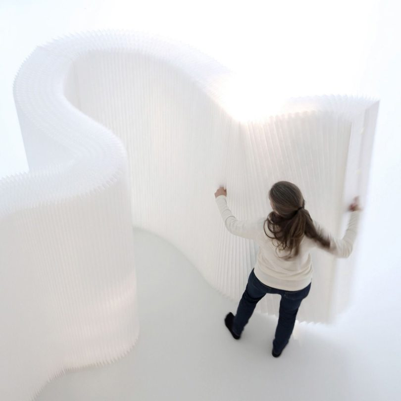 Softwall by Molo