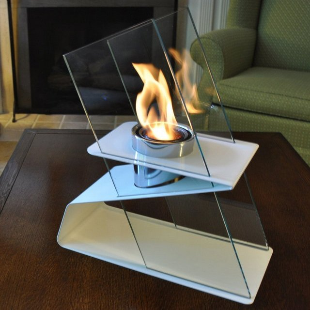 Kaskade Indoor/Outdoor Fireburner