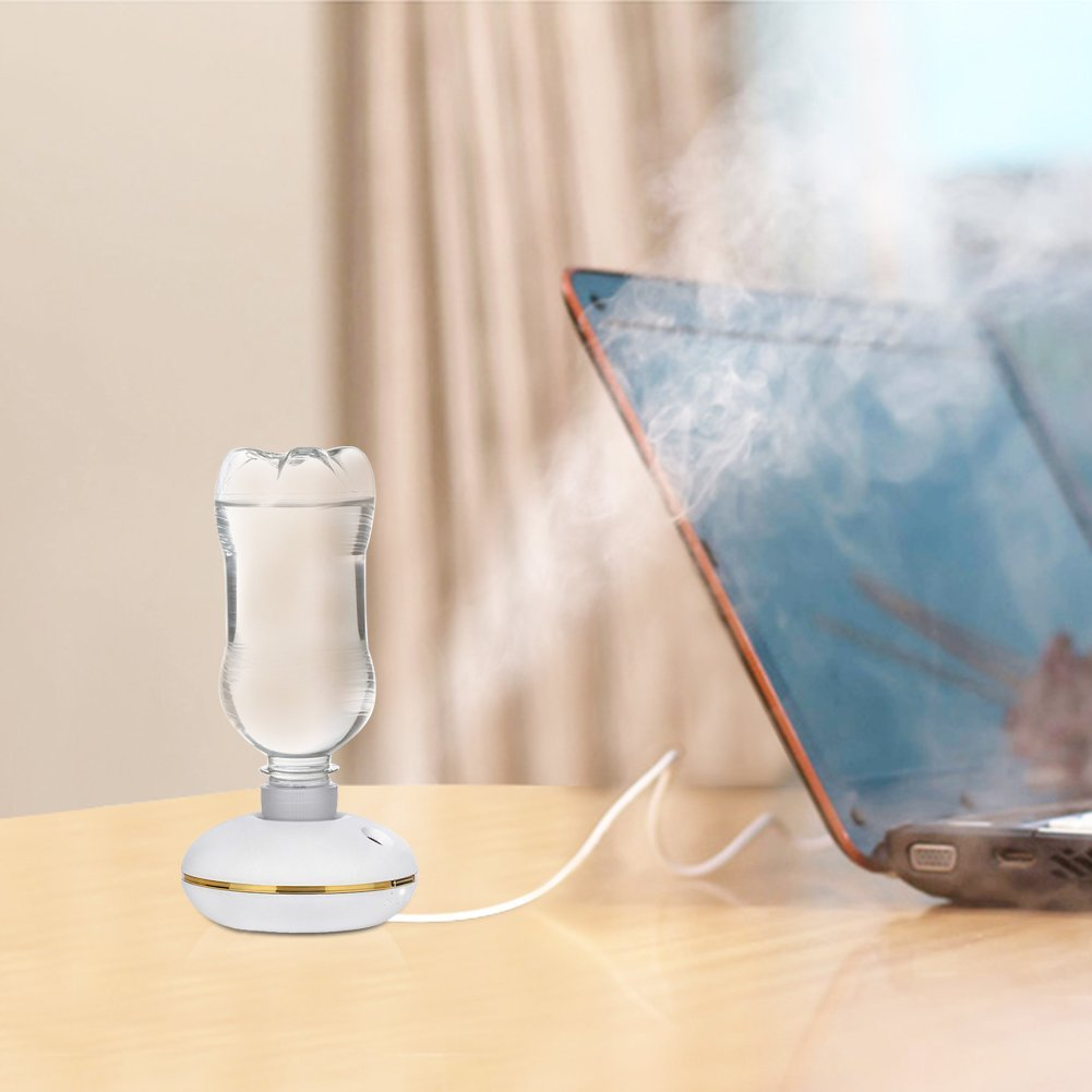 NexGadget Mini Cool Mist Humidifier