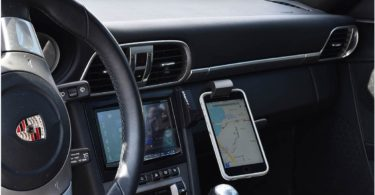 Gravity X Car Phone Mount