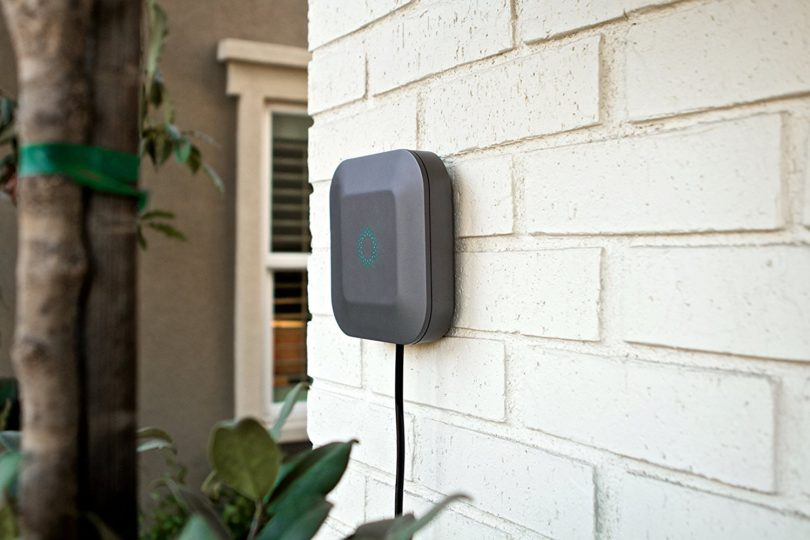 Blossom 12 Zone Smart Watering Controller with WiFi + Powerline