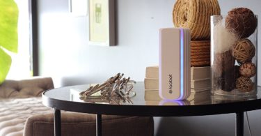 Foobot, Indoor Air Quality Monitor
