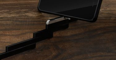 Stikbox Selfie Stick iPhone Case