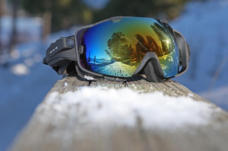 Cyclops Gear Avalanche 1080 Snow Goggles