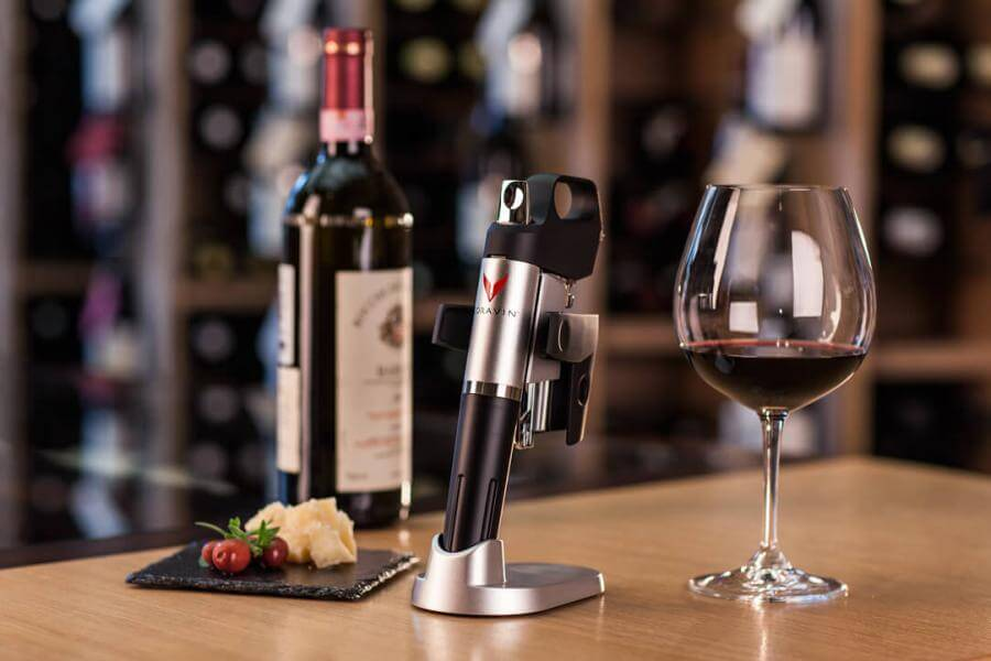 Sublime Gadgets Coravin Model Eight Wine System Sublime