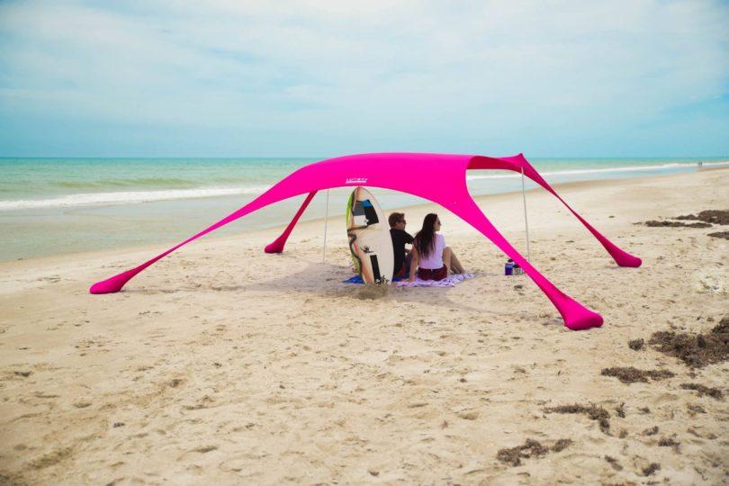 Sombra Beach Shade