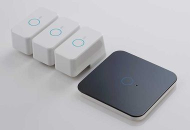 Prota S – Smart Hub for Smart Home Automation