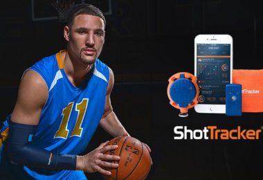 ShotTracker for Basketball
