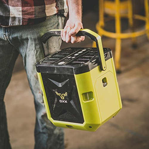 Coffeeboxx Rugged Portable Coffee Maker