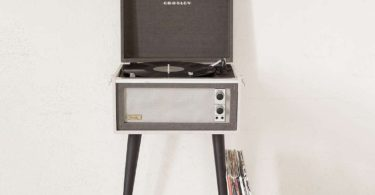 Crosley Retro 1960's Dansette Bermuda Turntable