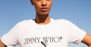 Jimmy Who? T-Shirt