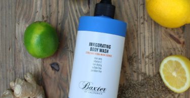 Invigorating Body Wash Citrus/Herbal-Musk 16oz