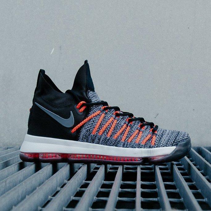 Nike Zoom KD 9 Elite 878637-010
