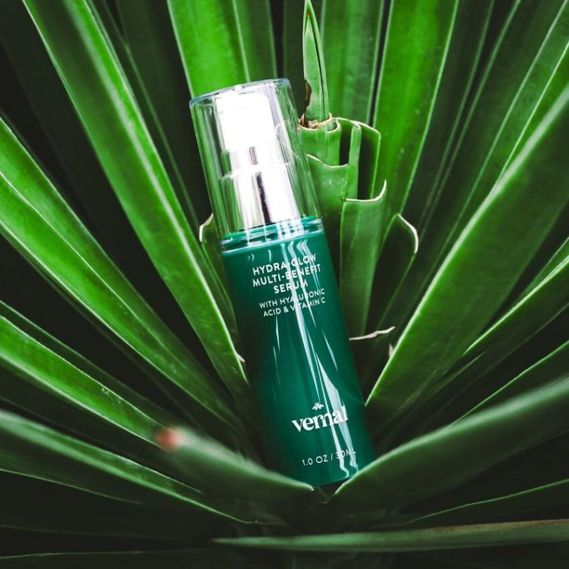 Vernal Hydra-Glow Multi-Benefit Serum
