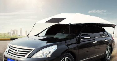 Universal Car Sun Shade Canopy Cover