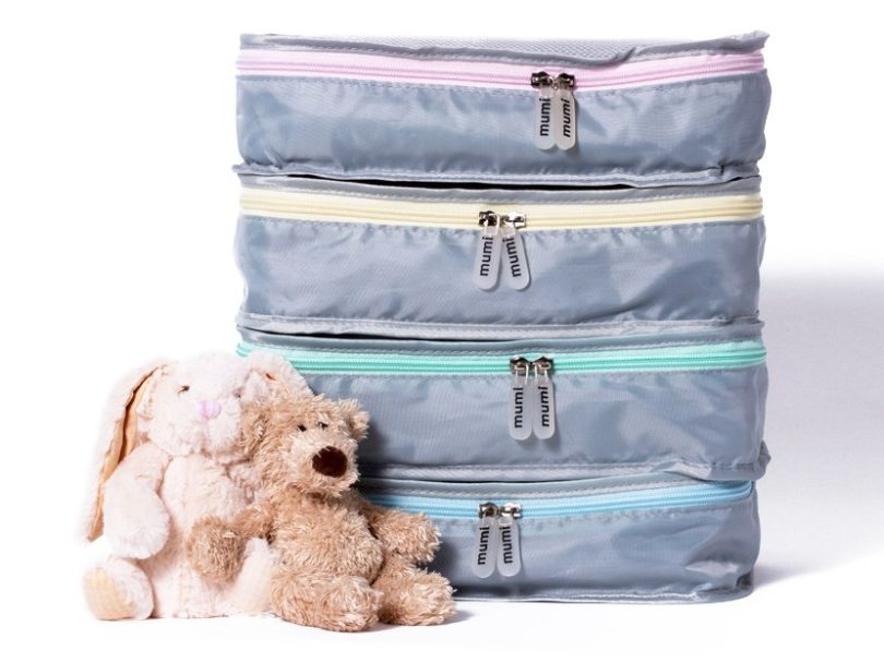 Piccolo Packing Cubes Set