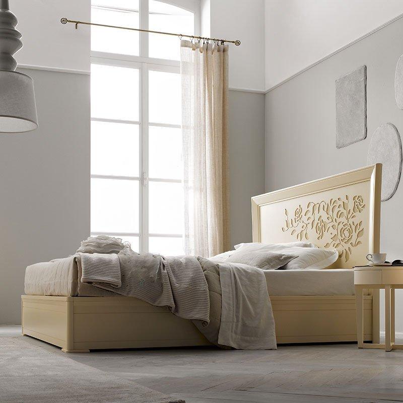 Rosè Bed