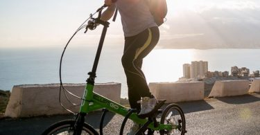 Elliptigo Arc Exercise Bike