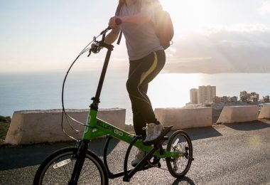 Elliptigo Arc Exercise Bike