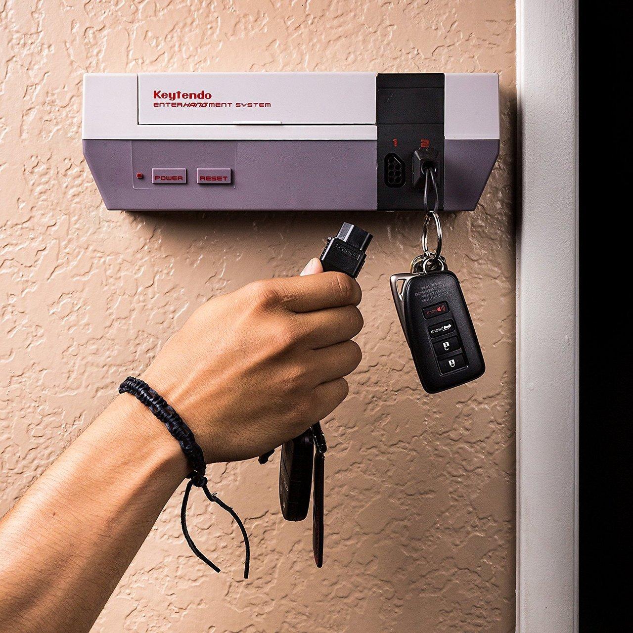Keytendo Key Holder Rack