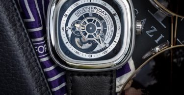 SevenFriday P-Series P1B/1