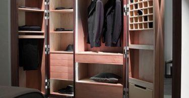 Nuit Cabinet