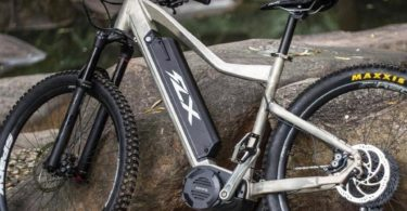 FLX Blade Electric Bike