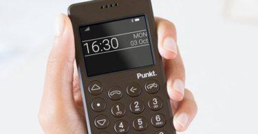 Punkt MP01 Dumb Phone