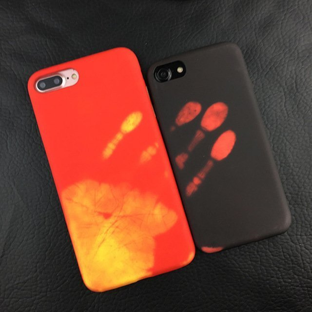 Thermal Protection Case Iphone