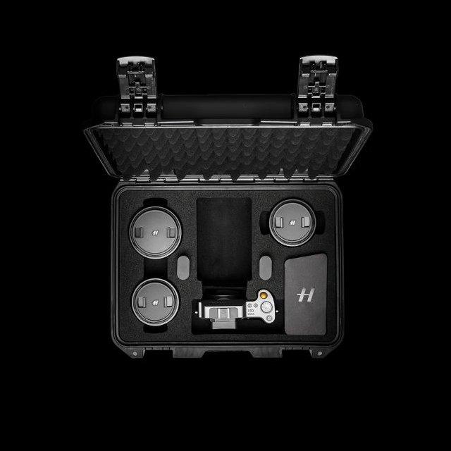 Hasselblad X1D-50c Field Kit